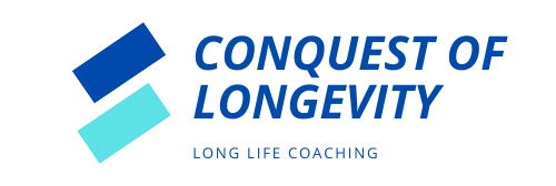 Conquest of Longevity – Life Coach